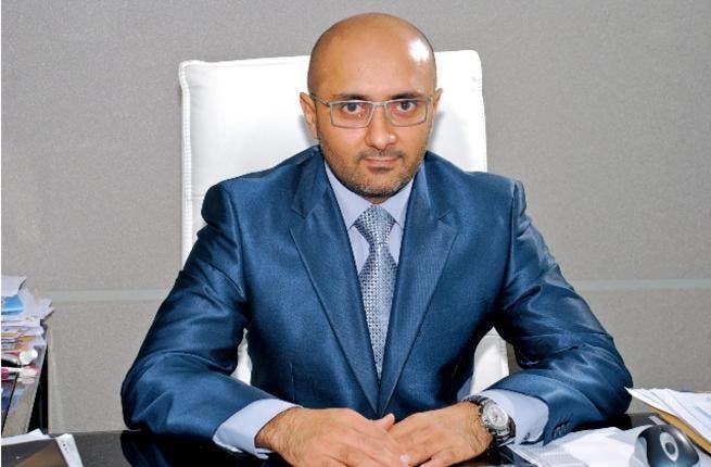Samir Munshi, managing director, Silver Heights