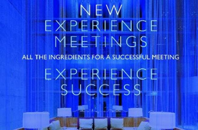 Experience Meetings