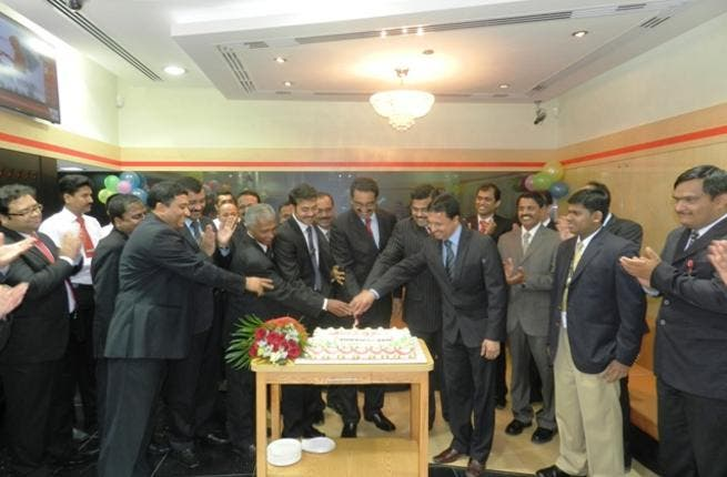 During the occasion