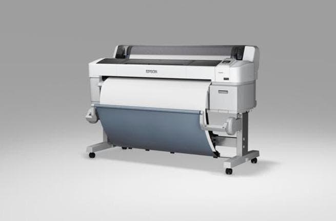 high-speed, 4-colour printers