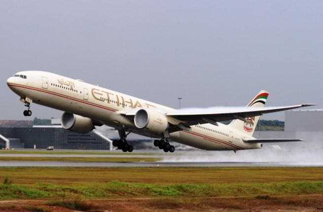 The promotion is available through Etihad's global network of travel agents, trade partners and online bookers