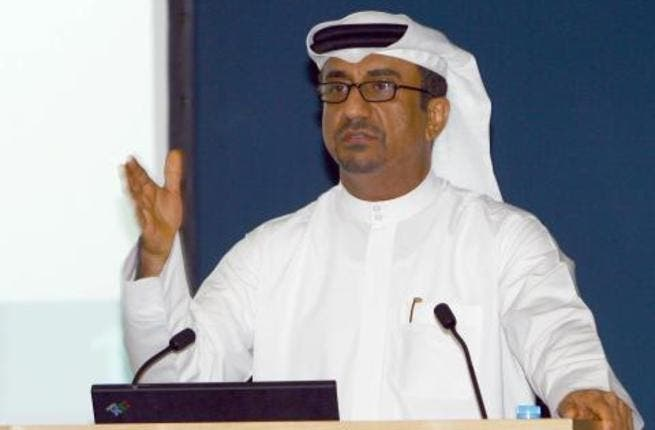 Ibrahim Mohamed Al Janahi, Deputy CEO, Jafza and Chief Commercial Officer