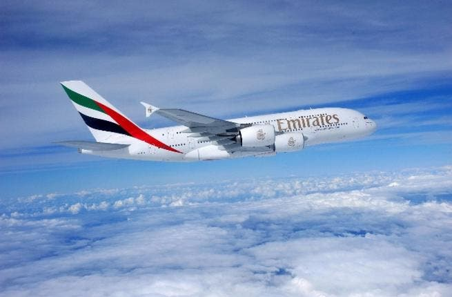 Emirates, the world's fastest growing airline, continued its commitment to both Australia and New Zealand on Monday with the start of its daily Airbus A380 non-stop service to Melbourne and on to Auckland
