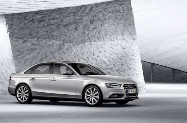New A4
