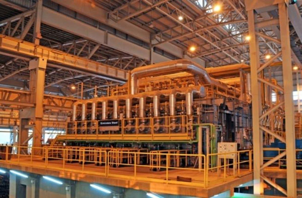 Emirates Steel receives the Saudi quality mark | Al Bawaba