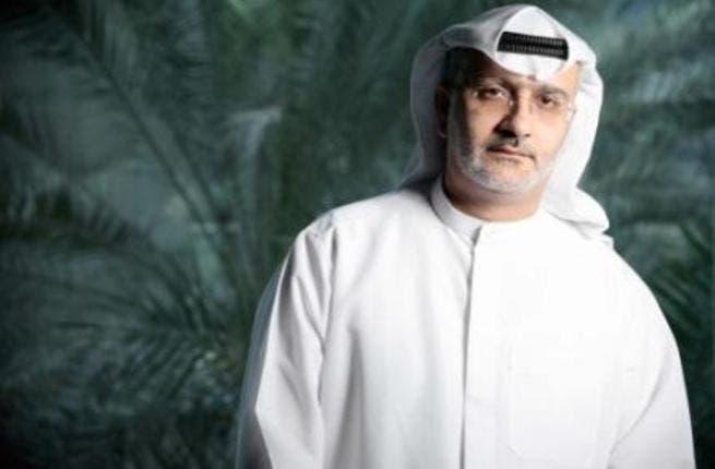 Masoud Amralla Al Ali, Festival Director, Gulf Film Festival