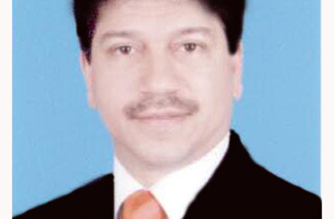 Abbas Mohammad Modak, the new Sales Manager