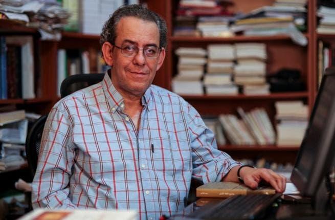 Abbas Al-Tonsi, Senior Lecturer at GU-Q