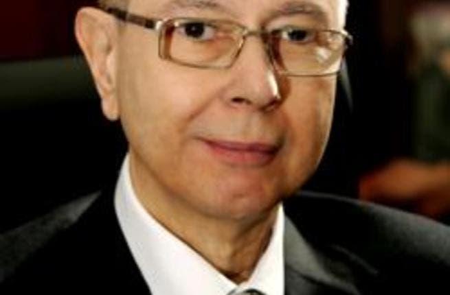 Abdel Hamid Shoman, Chairman of the Board