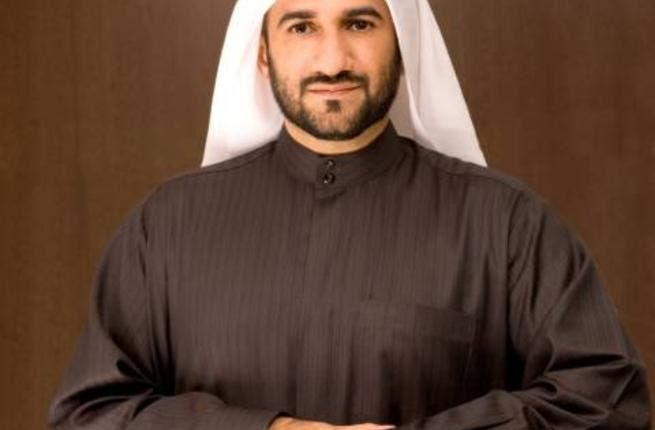 Abdul Basit Al Janahi, CEO of Dubai SME