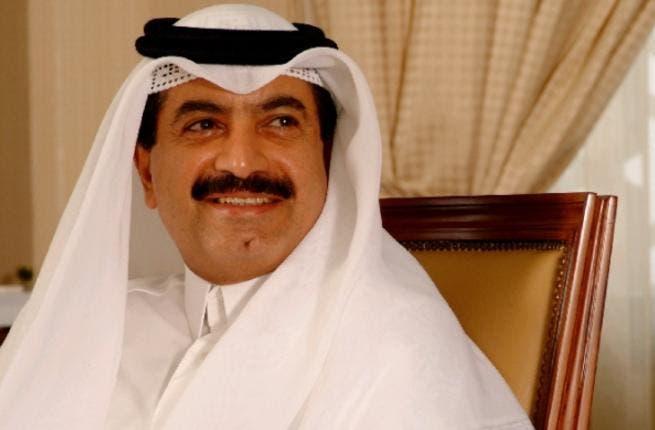 Sheikh Abdul Rehman Bin Mohammad Bin Jabor Al-Thani, Managing Director of Doha Bank