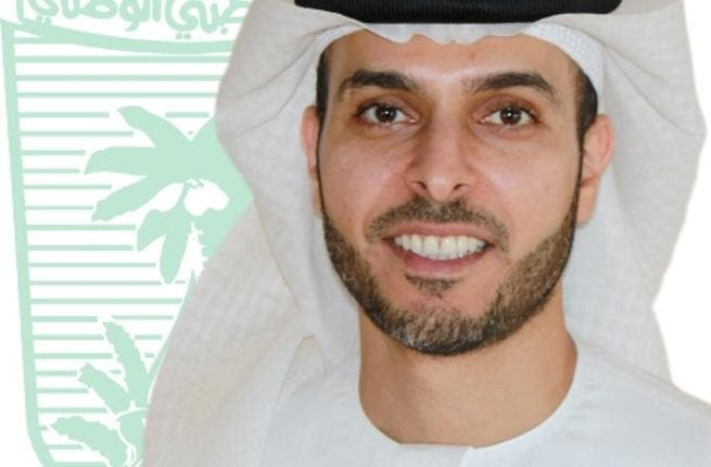 Abdulla Al Otaiba, the Senior General Manager of the Domestic Banking Division of NBAD