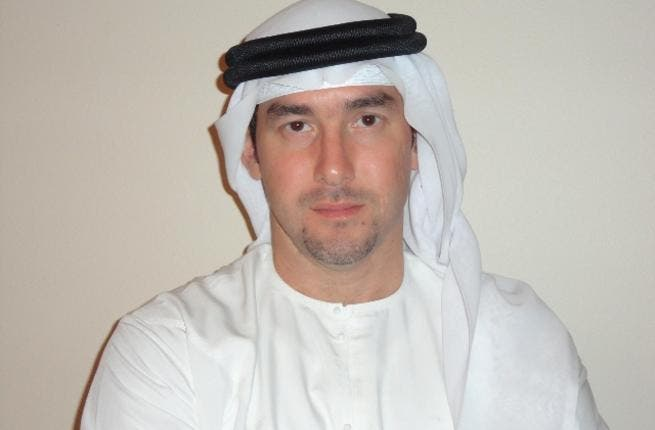 Abdulrahman Saqr, Senior Vice President of HR and Head of Emiratisation at FGB