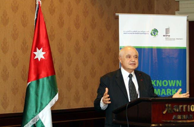 Talal Abu-Ghazaleh, Chairman of the Arab Society for Intellectual Property