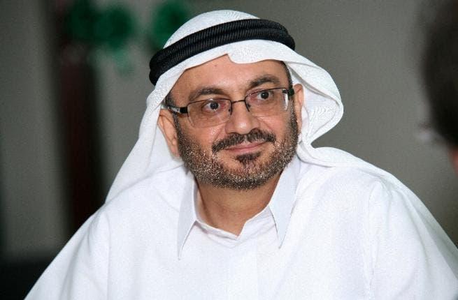 Adnan Sharafi, Emirates Green Building Council Chairman