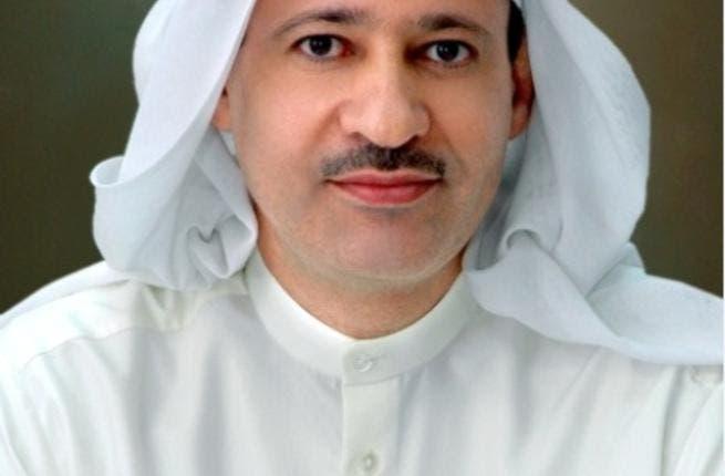Ahmad Al-Jemaz, new chairman of the board