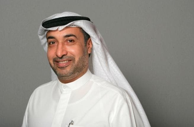 Ahmed Al Marzouqi, General Manager - Retail Distribution, Emirates NBD