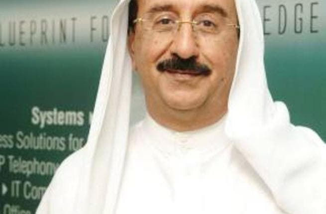 Ahmed Ashadawi, CEO and President, Alfalak Electronic Equipment & Supplies Co.