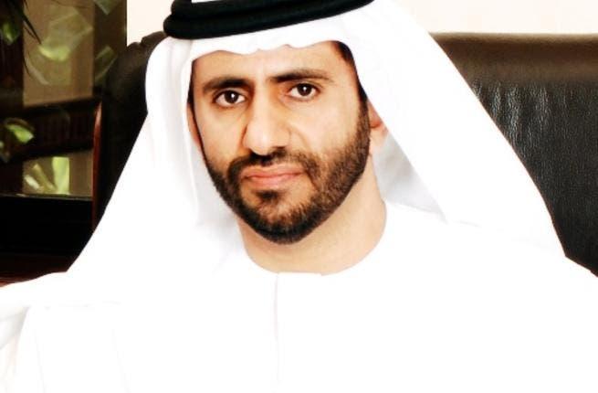 Ahmad Bin Humaidan, Director General of Dubai eGovernment