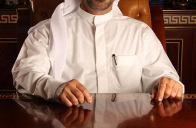 Ahmed Butti Ahmed, Executive Chairman of Ports, Customs and Free Zone Corporation & Director General of Dubai Customs