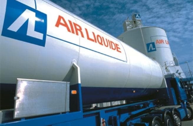 Air Liquide's nitrogen will be used by Saudi Aramco in the processing of seawater related to oil production