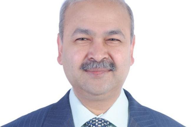 Mr. Ajay Singh Chauhan, CEO, Comguard
