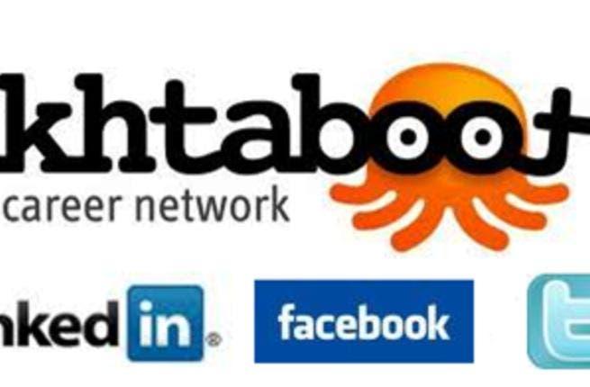 Akhtaboot goes social!