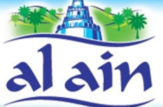 Al Ain Mineral Water