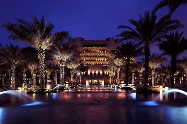 فندق قصر البستان، ريتز - كارلتون يُشارك ضيوفه البهجة خلال شهر ديسمبر ويقدم لهم انشطة وفعاليات احتفالية   البوابة
