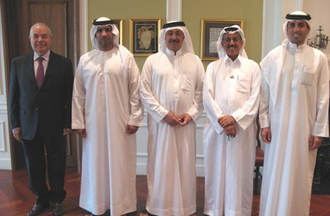 Al Habtoor group with Emaar