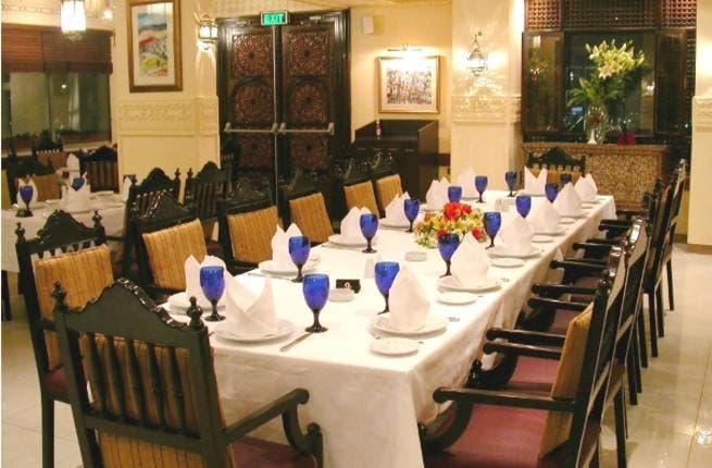 Al Halaby Restaurant