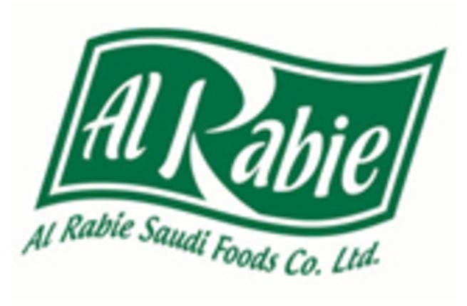 Al Rabie Saudi Foods