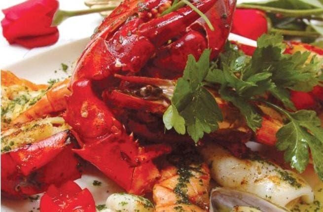 Al Bahar Seafood Nights