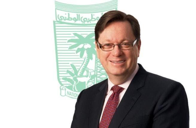 Alex Thursby, NBAD Group CEO