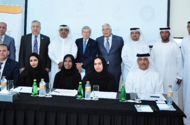 ALHOSN University and the Board of Trustees of the Tamaiaz & Falak Tayyeb Award