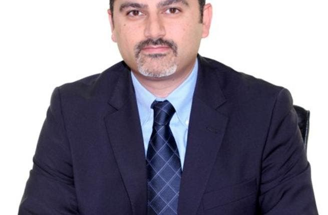 Ali Nemati joins Acer as the new General Manager for Middle East