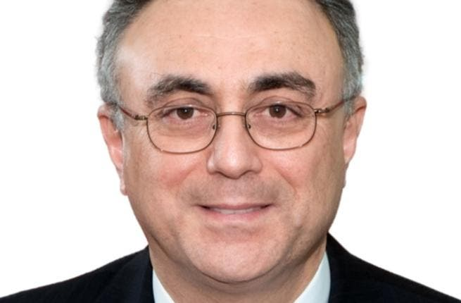 Aly Shalaby, General Manager, Consumer Banking Group at Gulf Bank