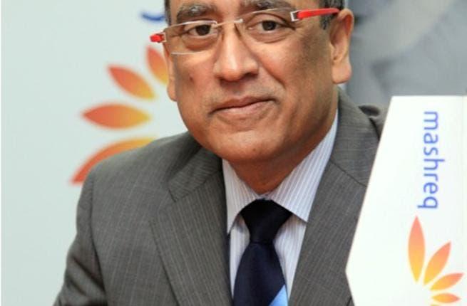 Ambar Brahmachary, Head of Marketing & Customer Experience at Mashreq