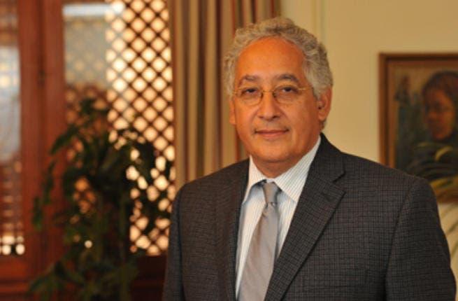 Amr Shaarawi