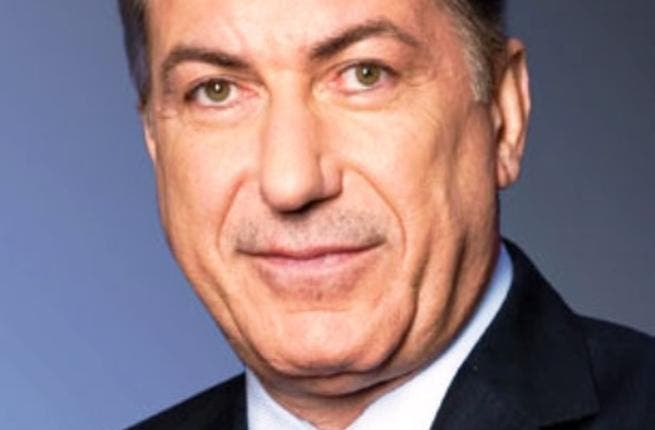 Andre Sayegh, Chief Executive Officer, First Gulf Bank