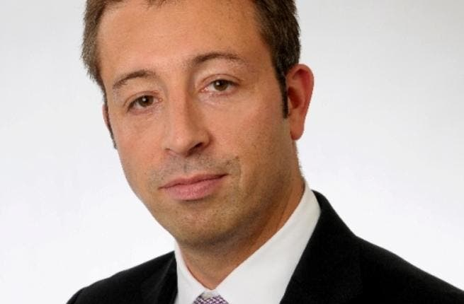 Andre Scheffknecht, Vice President of NEEMEA, Sophos