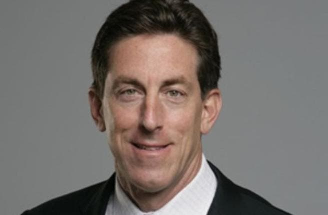 Andy Miller, president and CEO, Polycom