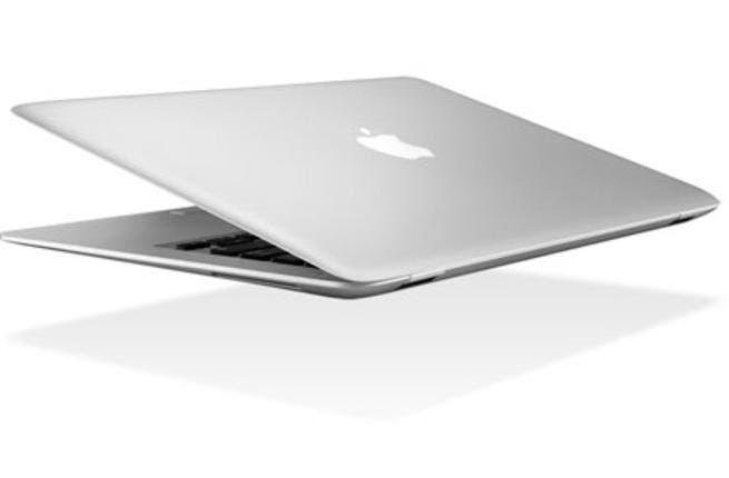 Apple's Mac OS X Lion 10.7