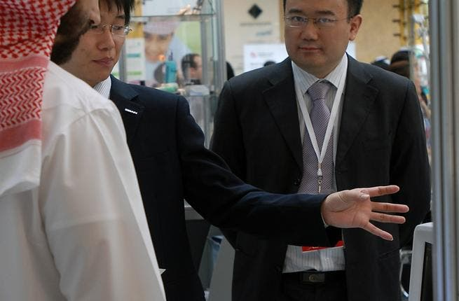 """Jack Xie, International Sales Director at Edan Instruments, China: """"Our onsite sales have increased 60% year on year"""""""