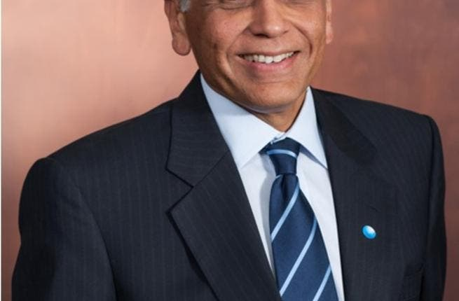 Arif Usmani, Global Head of Wholesale Banking Business at ADIB