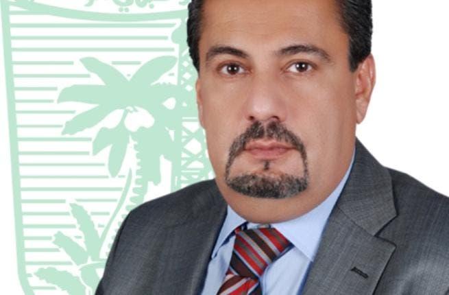 Ashraf Mazahreh, the Head of Private Banking UAE of NBAD