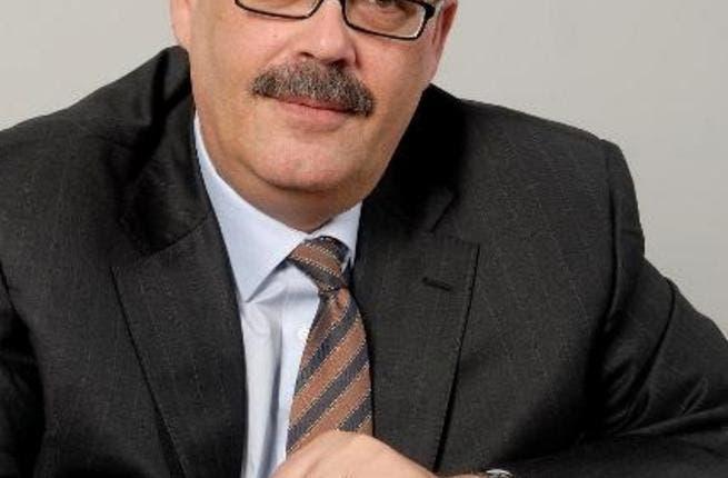Ashraf Sabry, Fawry CEO