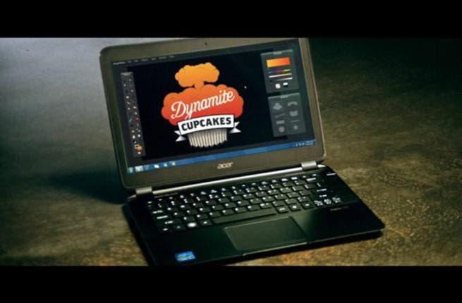 Aspire S5 Ultrabook