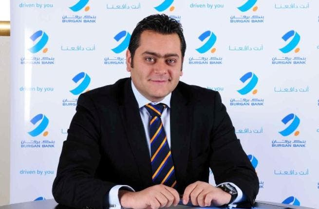 Bashir Jaber, Burgan Bank's Assistant General Manager – Corporate Communications