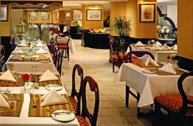 Bastakiya Restaurant at Arabian Courtyard Hotel & Spa